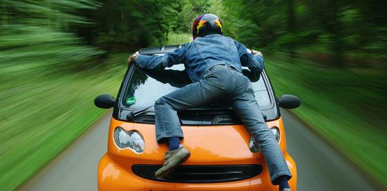 L'importanza dell'assicurazione auto nella circolazione stradale